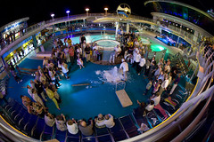 Jewel of the Seas (blueheronco) Tags: cruise ship icecarving jeweloftheseas royalcaribbeancruises