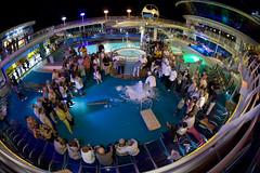 Jewel of the Seas (blueheronco) Tags: cruise ship icecarving jeweloftheseas royalcaribbeancruises