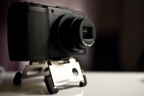GRDIII+カメラスタビライザー