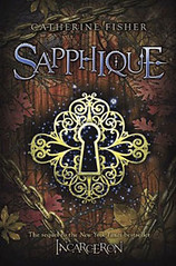 sapphique-catherine-fisher (YABookShelf) Tags: catherinefisher incarceron sapphique