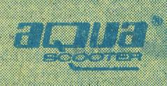 aqua scooter (Cristian Mantovani) Tags: italy logo typography design italia graphic tipografia grafica logotype gialle pubblicitaria pagine