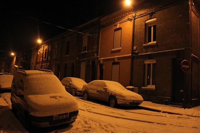 Amiens, 17-12-2010