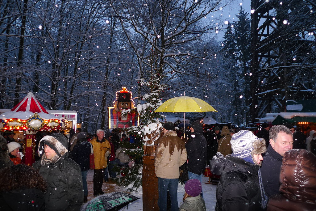 Goetheturm Frankfurt Weihnachtsmarkt.The World S Best Photos Of Goetheturm And Weihnachtsmarkt