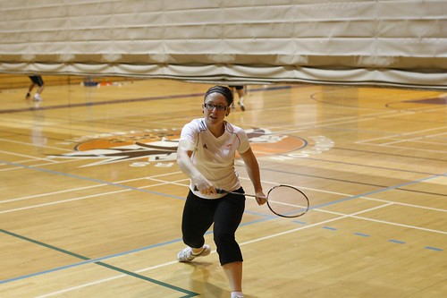 erformance in basketball and badminton essay Free essay on badminton available totally free at echeatcom, the largest free essay community badminton is one of the most popular sports in the world and has been around for a very long time its popularity is spreading rapidly across the us.