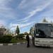 Bus, Peri Tower, Cappadocia