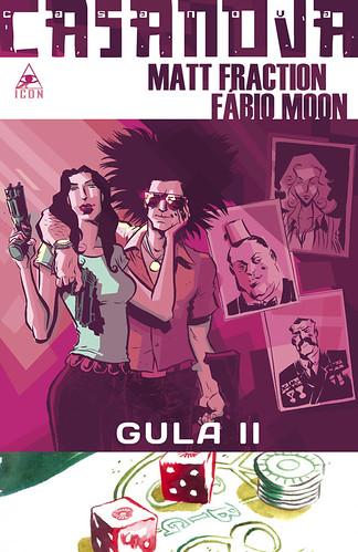 Casanova GULA 2