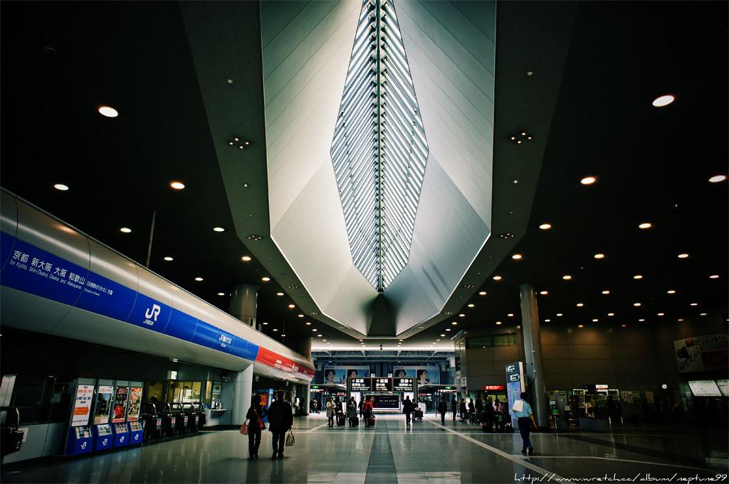 京阪散策 番外篇 (京都)