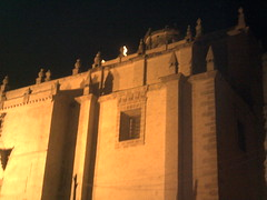Iglesia de Nuestra Señora de la Oliva (Lebrija)
