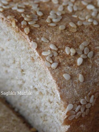 arap arpa ekmeği