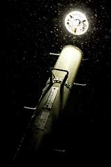 [フリー画像] 建築・建造物, 工作物(その他), 雪, 日本, 201012270500