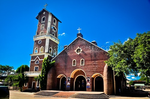 Basilica of Our Lady of Piat in Cagayan Valley