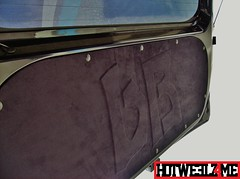 bB Hatch Panel (hotweelz4me) Tags: panel bb scion xb microsuede hotweelz4me