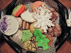 Cookie Sampler, 2010