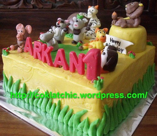 madagascar jual kue ulang tahun page 3