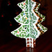 3D Mosaic Christmas Tree