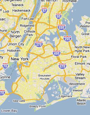 Google Maps My Maps Print Issue