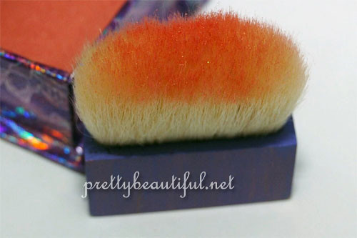 Bella Bamba Benefit on Brush