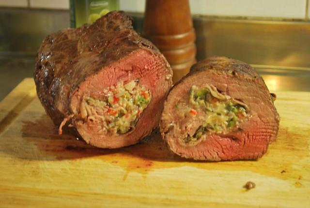Carne rellena (2)