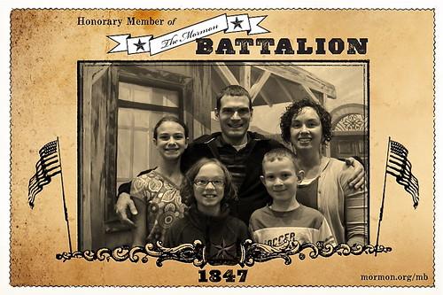 FamilyPhotoMormonBattalion