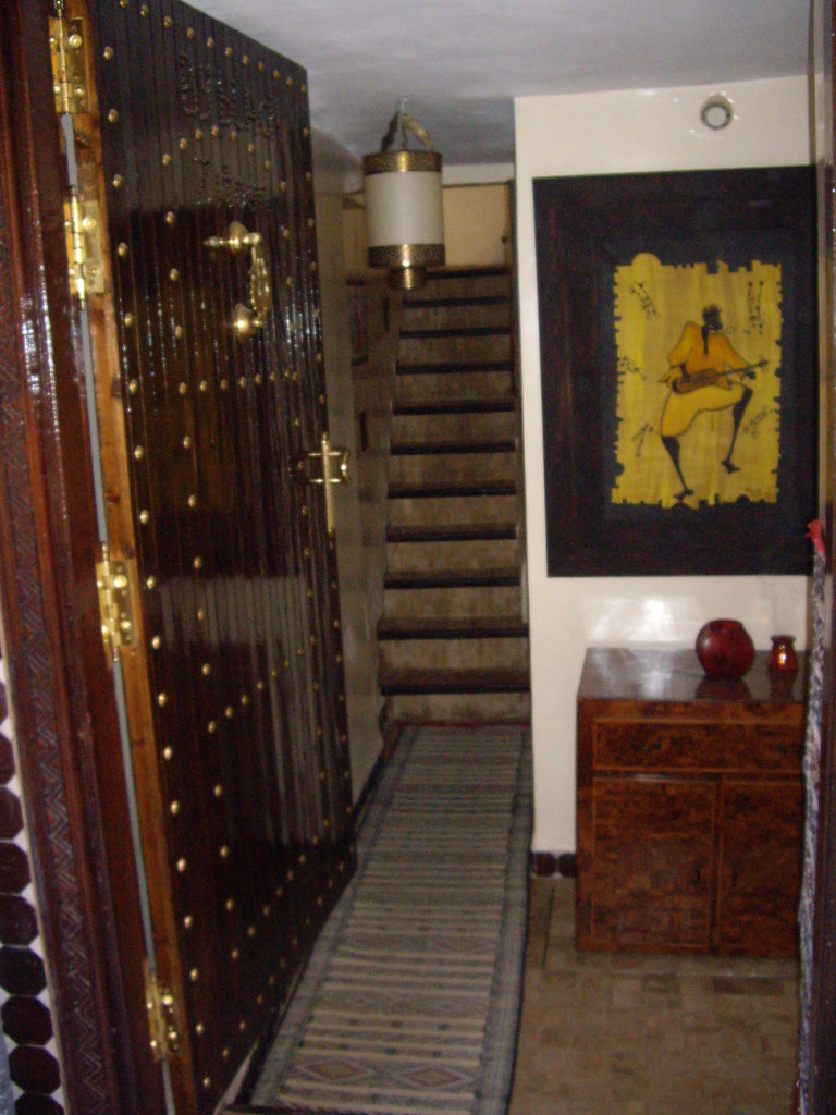 BEST PLACE TO STAY IN MARRAKECH-RIAD BAB MARRAKECH