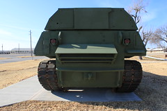 XM2001 Crusader 155mm Self-Propelled Howitzer