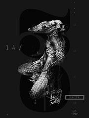 Dilaa'ub (cmyka_msced) Tags: blackandwhite collage photomanipulation typography design graphicdesign designers 3030 cebuano msced