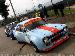 Ford Escort RS2000 MK1 (belgian.motorsport) Tags: ford escort