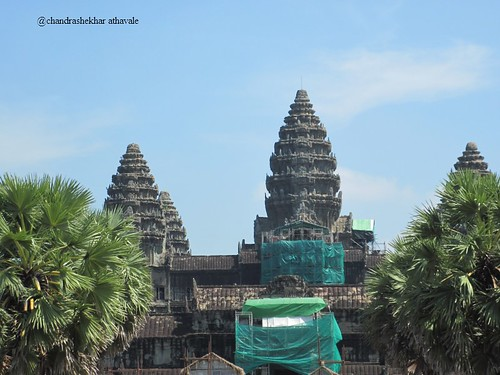 good bye to angkor wat