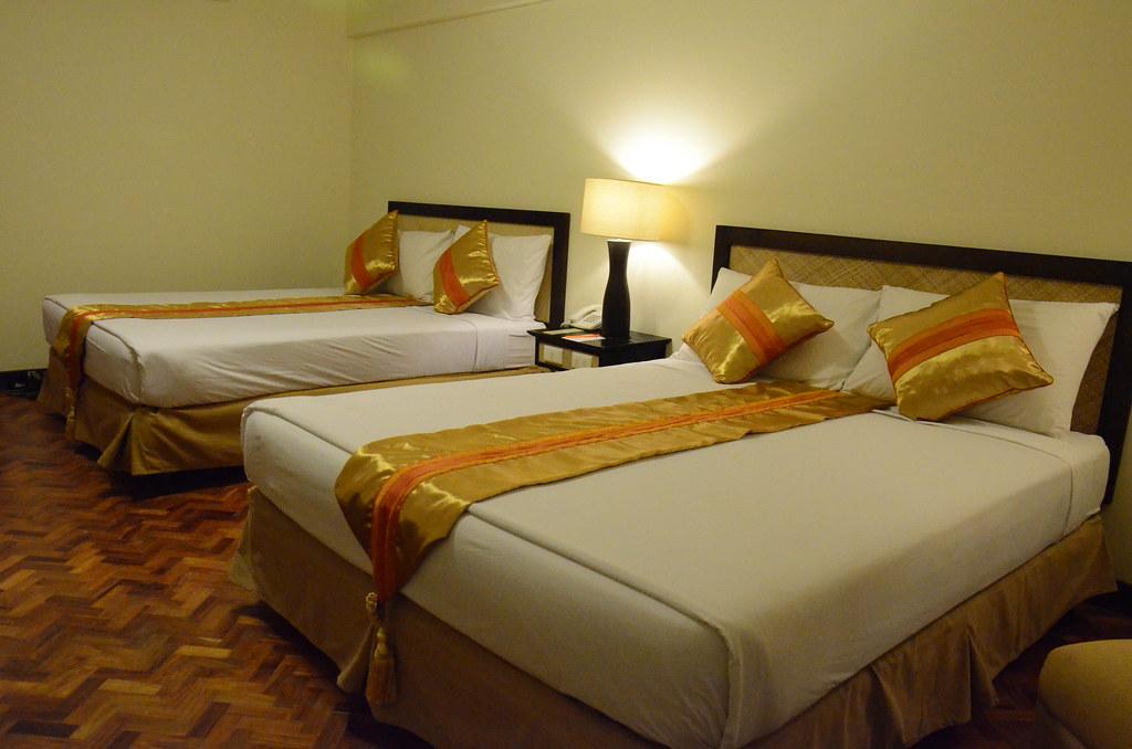 Alta Vista de Boracay Hotel Room