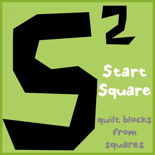 start square stone