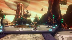 Ratchet And Clank Future : A Crack in Time Playstation 3