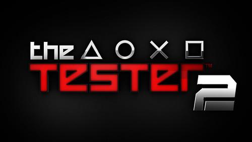 The Tester 2 Logo