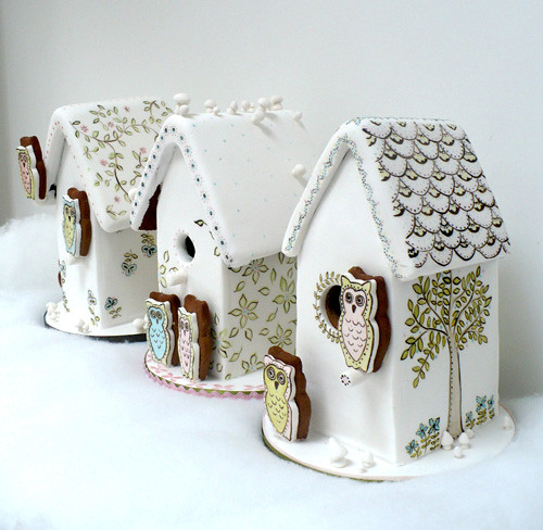 My Owl Barn 2011 01 02