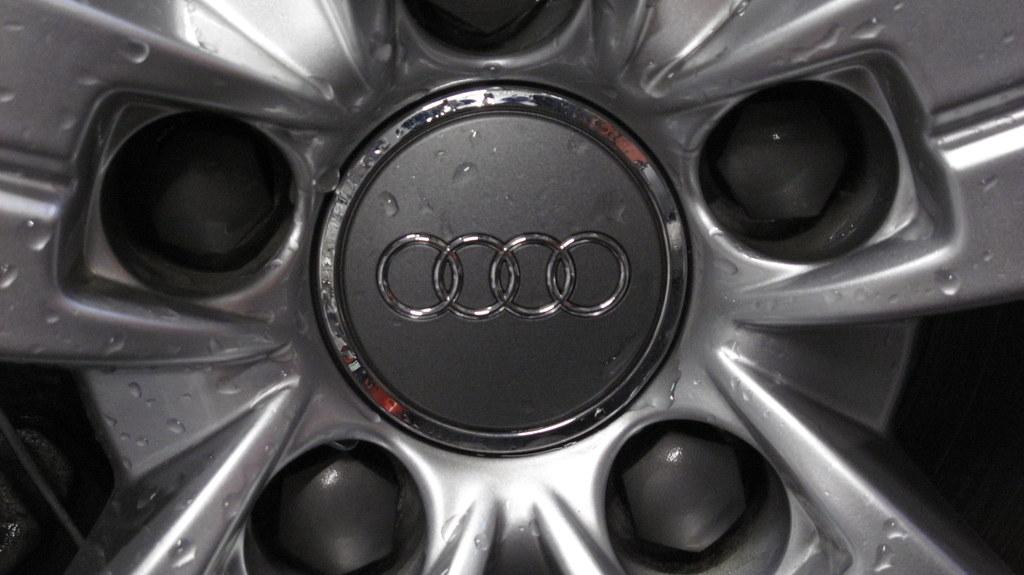 Joey Mk2 Audi Tt Ibis White Detailing World