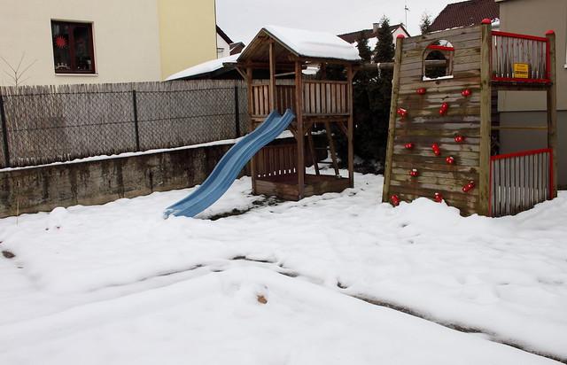 Cold Playground