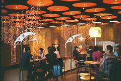 Bar terrace (IrvineShort) Tags: fuji theatre capetown pro electro baxter yashica rondebosch 800z jackbarnett lesbroers