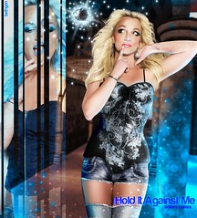 Hold It Against Me - Britney Spears (BETHGON blends) Tags: me against spears it britney hold bethgon