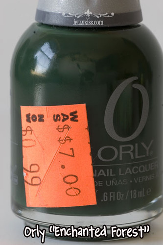 "Orly ""Enchanted Forest"""