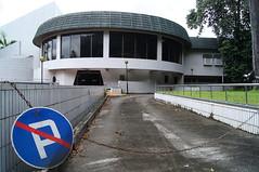 Former SIA Sports Club