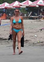 Bali beach (Mangiwau) Tags: ocean blue girls bali white tourism beach sex indonesia sand surf waves sandy surfing tourist destination kuta cewek
