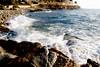 La esponjosa suavidad del mar. (higuerasb) Tags: benissa luminosidad calabaladrar