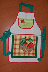 Elvira_avental (pudim_de_pano) Tags: patchwork avental bonecadepano puxasaco artesato