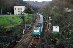 Trenitalia E464 360 (Maurizio Boi) Tags: railroad italy train rail railway locomotive treno trenitalia ferrovia locomotiva e464