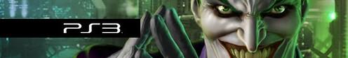 PS3: DC Universe Online