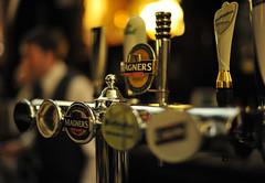 Magners (Matt_Daniels) Tags: beer 50mm hotel pub nikon bokeh nikkor magners d700