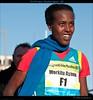 Overzicht foto's Halve Marathon Egmond - 2011