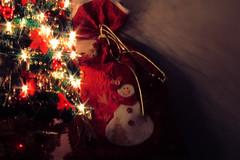 Feliz Natal (kaleonel) Tags: natal karen leonel rvoredenatal karenleonel kaleonel