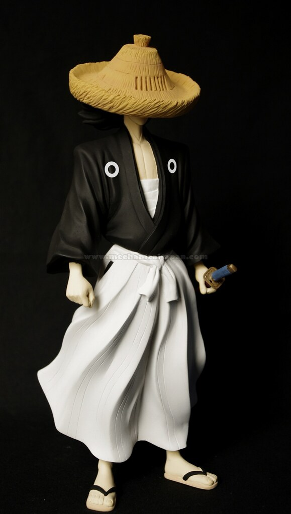 Lupin the 3rd - Goemon Ishikawa 1st TV Series ver. Ronin Ver. (Dive)