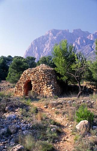 Refugio de pastores