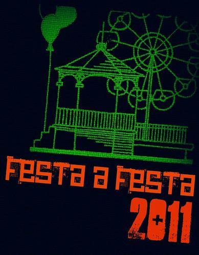 Festa a Festa 2011